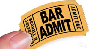 Invest in Experienced Bar Admissions Counsel